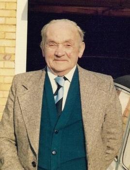 Laurence Dennison